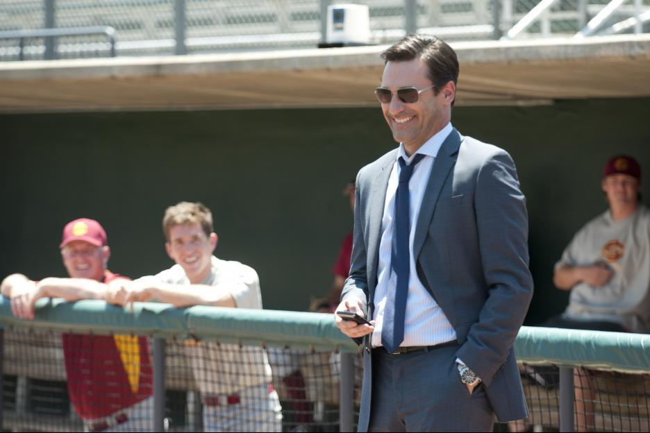 مشاهدة فيلم Million Dollar Arm (2014) مترجم HD اون لاين