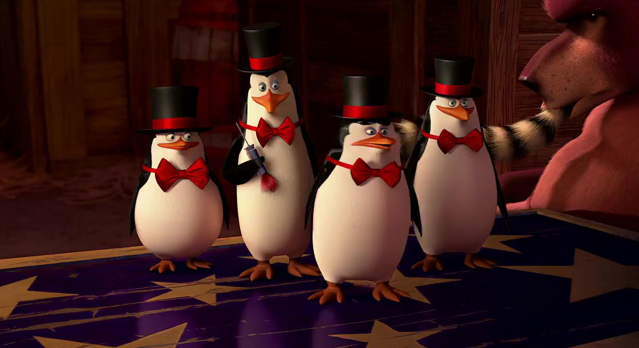 مشاهدة فيلم Madagascar 3: Europe's Most Wanted (2012) مترجم HD اون لاين
