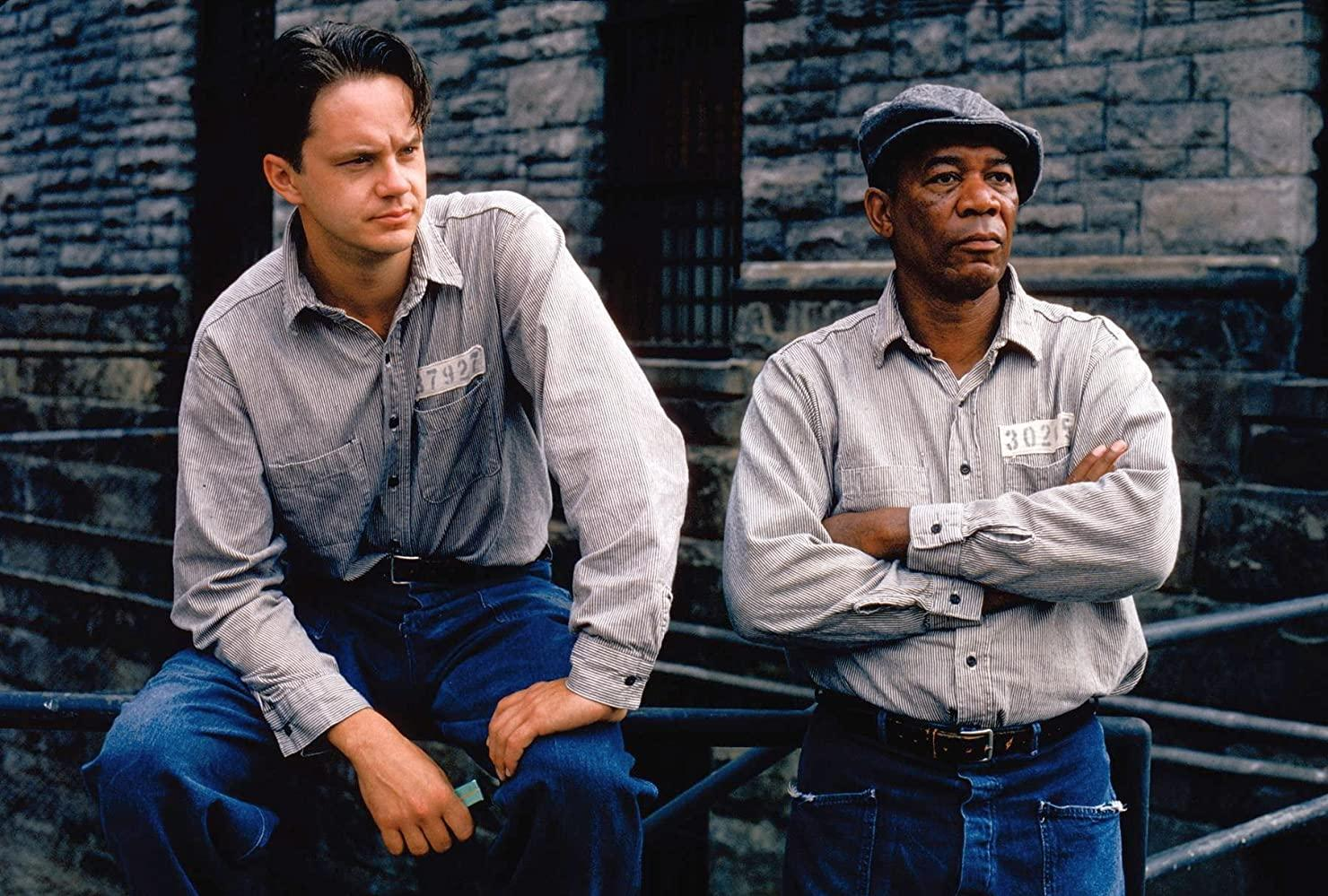 مشاهدة فيلم The Shawshank Redemption (1994) مترجم HD اون لاين