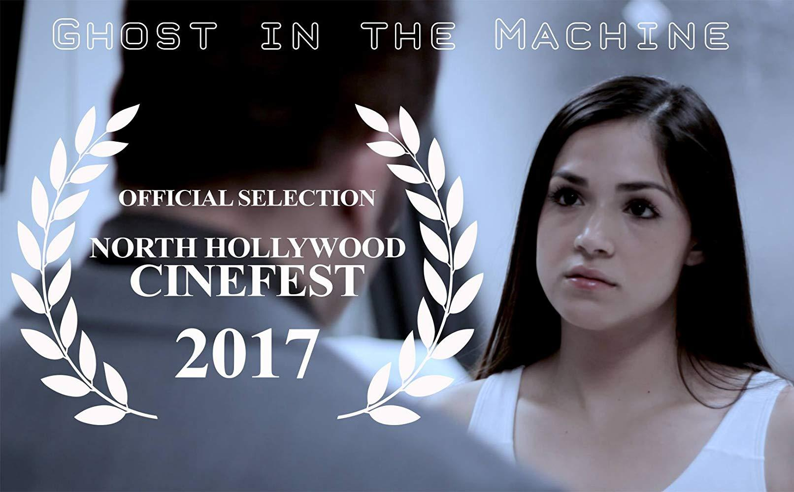 مشاهدة فيلم Ghost in the Machine (2017) مترجم HD اون لاين