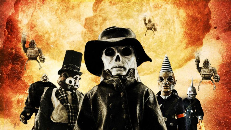 مشاهدة فيلم Puppet Master: The Littlest Reich (2018) مترجم HD اون لاين