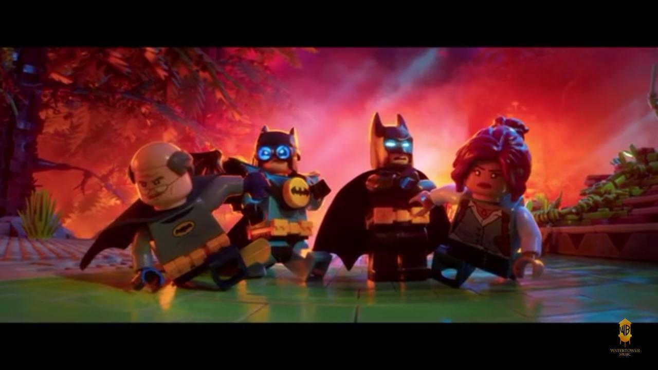 مشاهدة فيلم The LEGO Batman Movie (2017) مترجم HD اون لاين