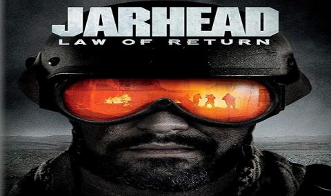 مشاهدة فيلم Jarhead Law Of Return (2019) مترجم HD اون لاين