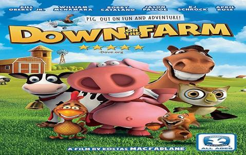 مشاهدة فيلم Down on the Farm (2017) مترجم HD اون لاين