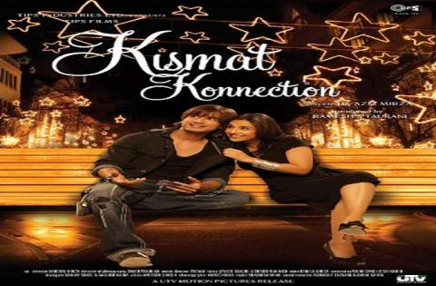 مشاهدة فيلم Kismat Konnection (2008) مترجم HD اون لاين
