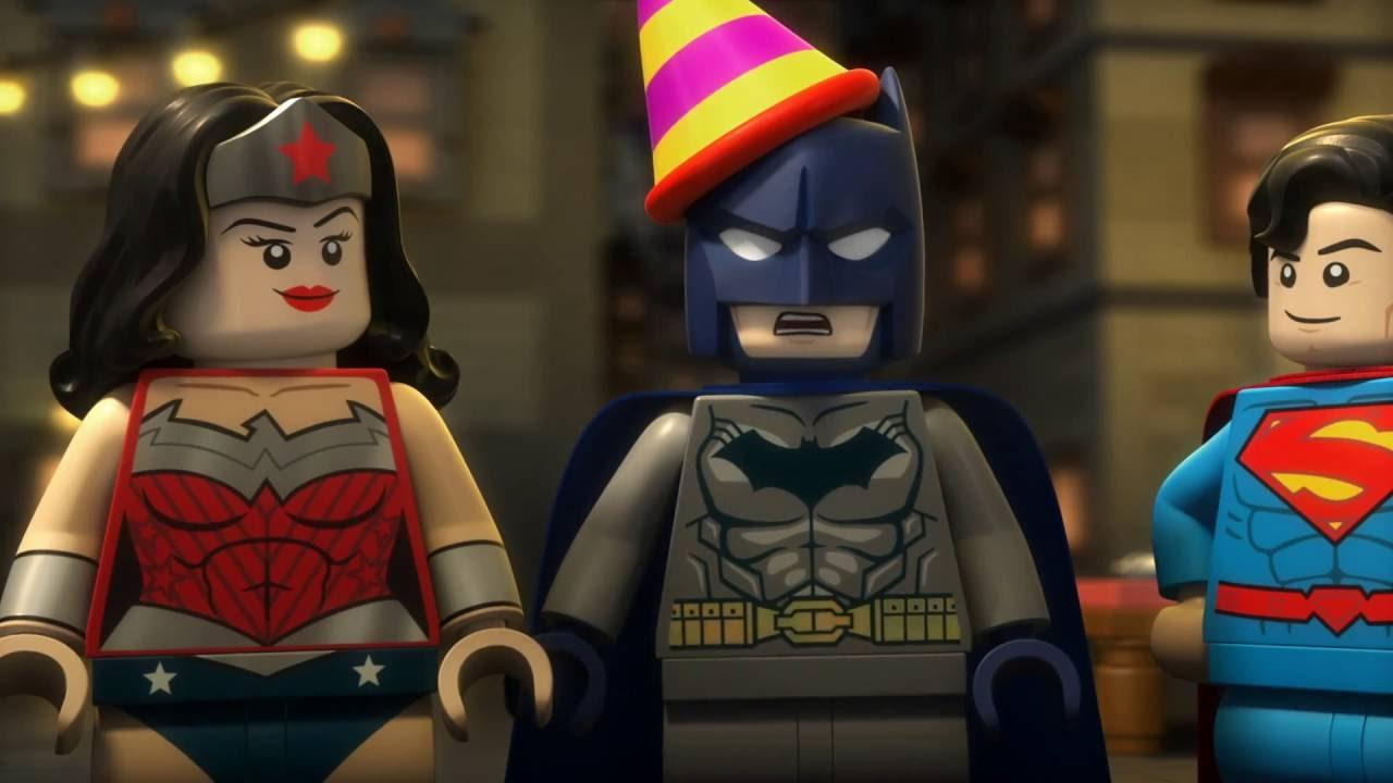 مشاهدة فيلم LEGO Batman: The Movie – DC Super Heroes Unite (2013) مترجم HD اون لاين