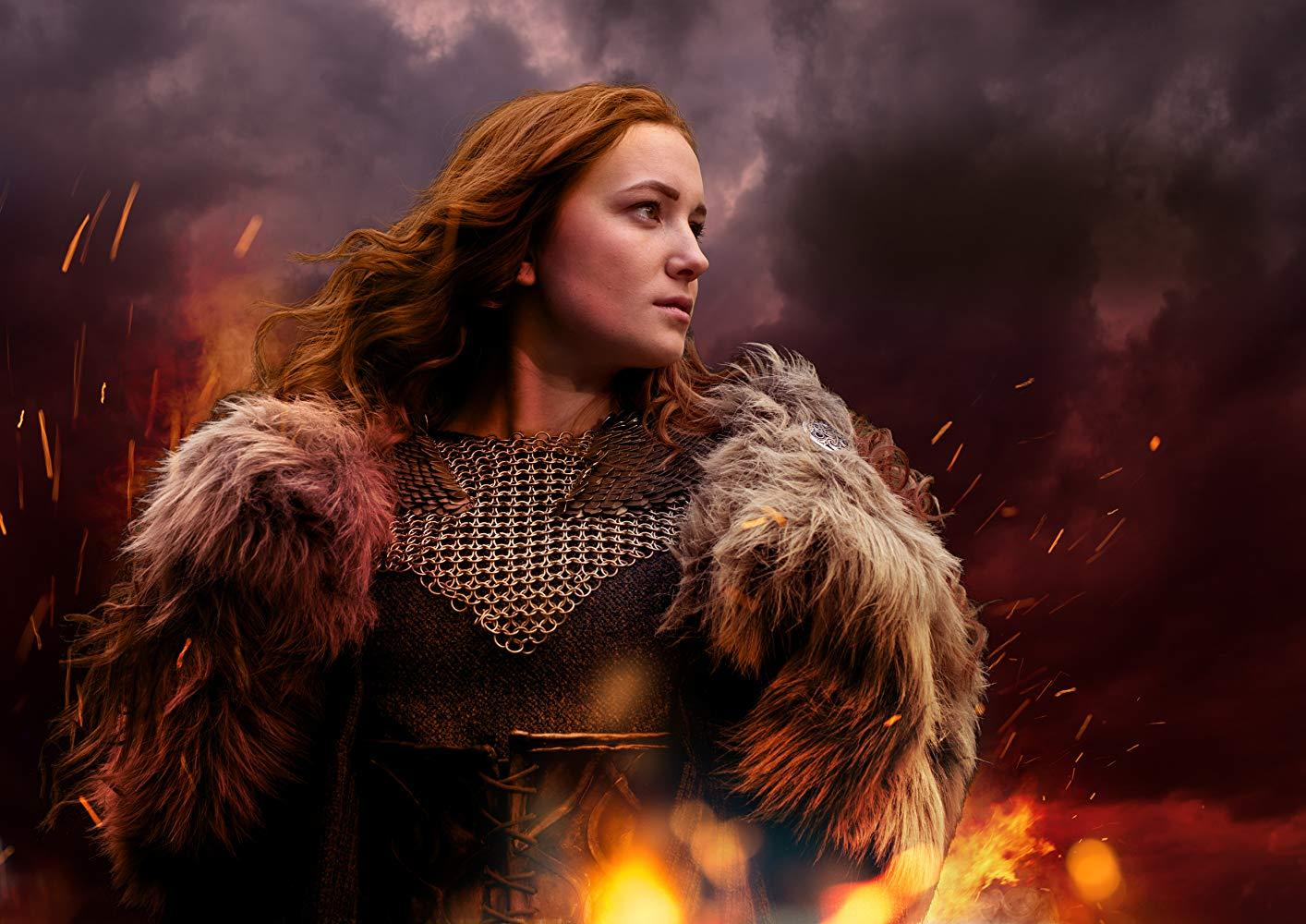 مشاهدة فيلم Boudica: Rise of the Warrior Queen (2019) مترجم HD اون لاين