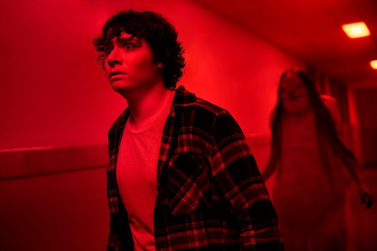 مشاهدة فيلم Scary Stories to Tell in the Dark (2019) مترجم HD اون لاين