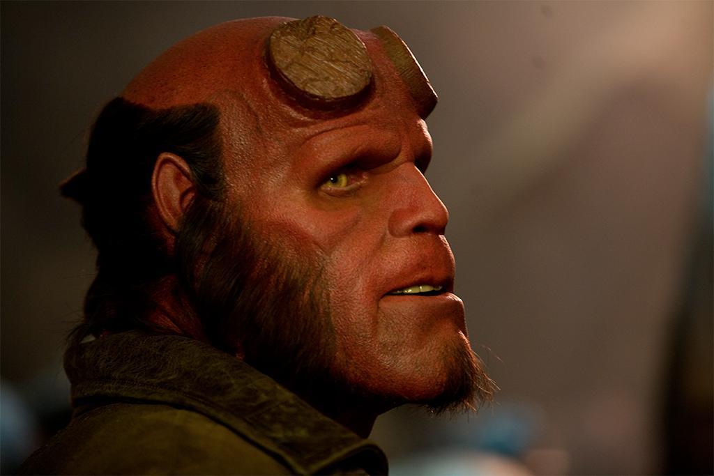 مشاهدة فيلم Hellboy II: The Golden Army (2008) مترجم HD اون لاين