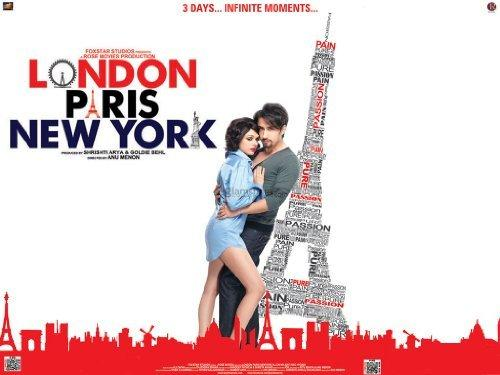 مشاهدة فيلم London Paris New York (2012) مترجم HD اون لاين